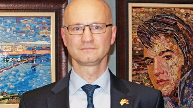 Павел Шидловский