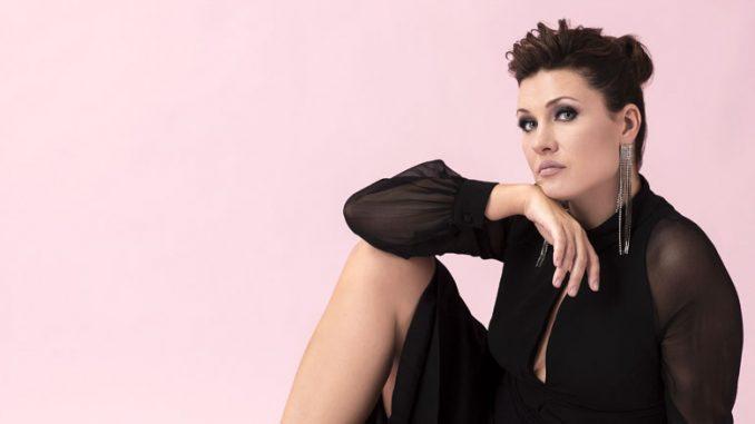 Марина Ребека. Фото – Дарио Акоста