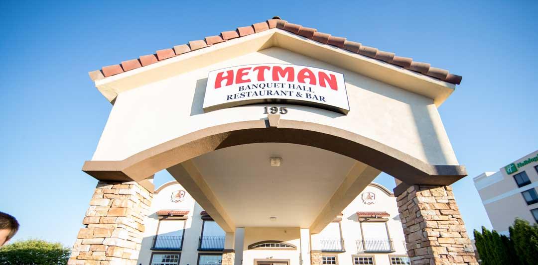 Restaurant Hetman