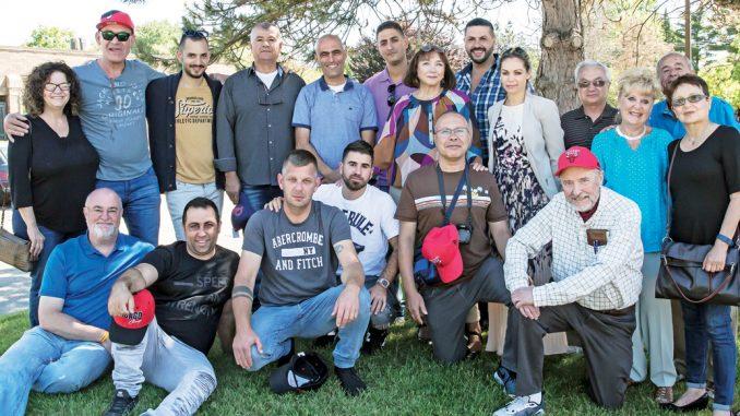 Израильские ветераны