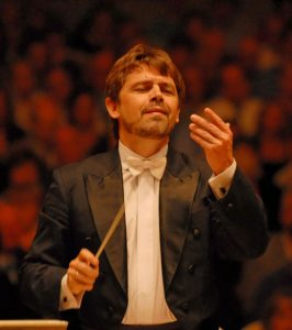 Andrey Boreyko, Conductor