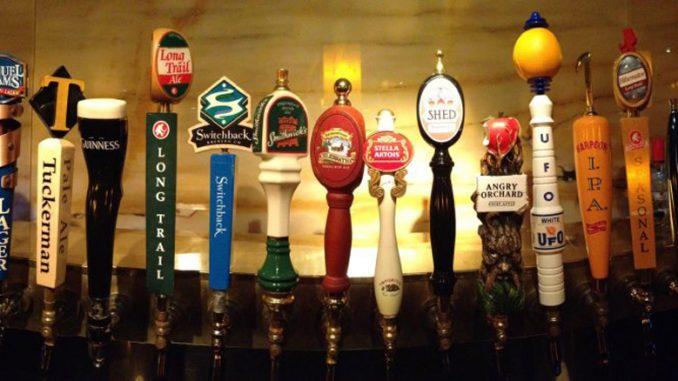 Объединить мир под знаменем пива