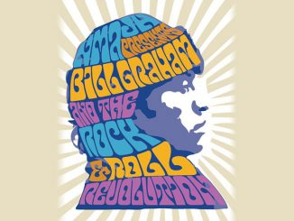 Bill Graham and Rock and Roll Revolution