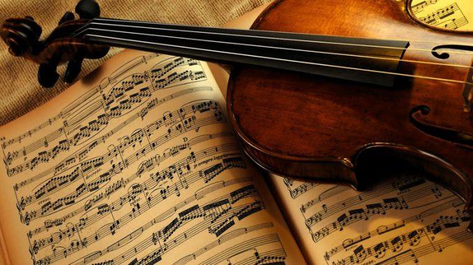 Классичиская музыка