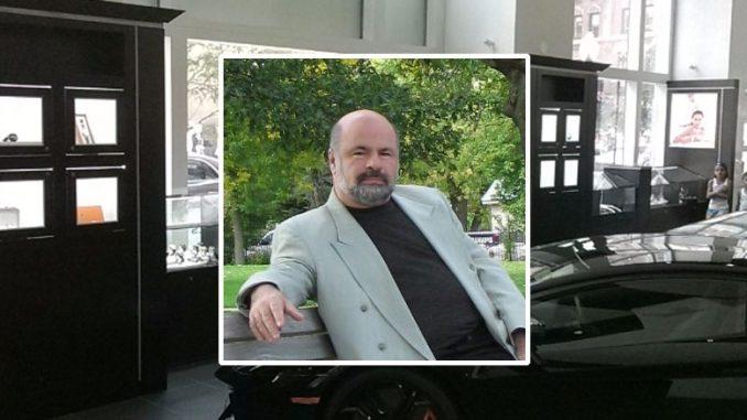 Григорий Прозумент