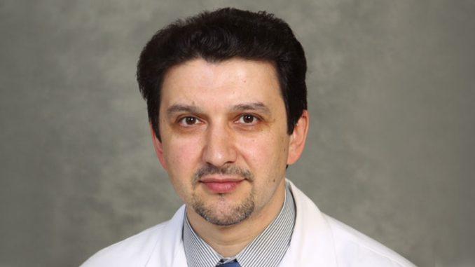 Доктор Фурманов
