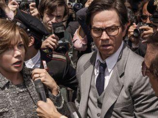 Кадр из фильма 'Все деньги мира'