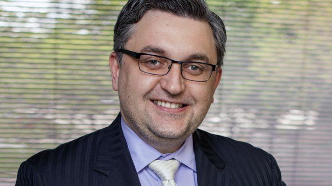 Адвокат Федор Козлов