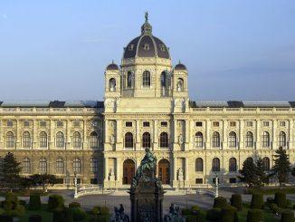Музей истории искусств. Фотография предоставлена пресс-службой музея