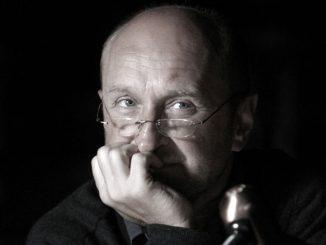 Сергей Женовач. Фото - Александр Иванишин
