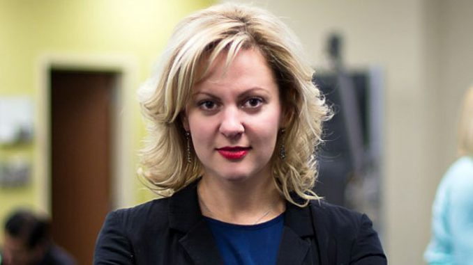 Анна Винников