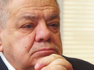 Михаил Членов