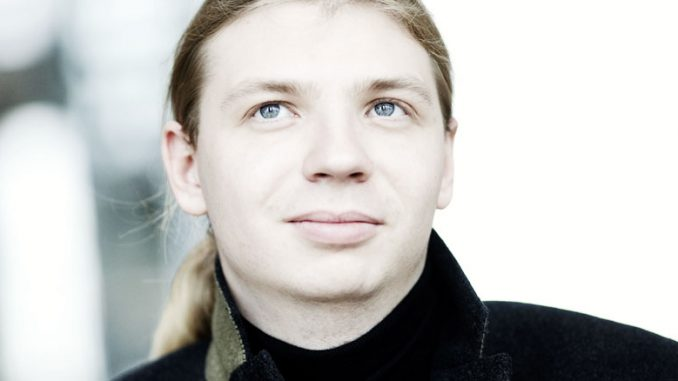 Денис Кожухин. Фото предоставлено пресс-службой ЧСО