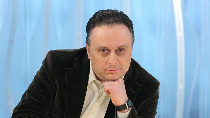 Кирилл Крок. Фото из личного архива Кирилла Крока