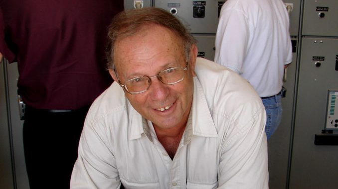 Виктор Фридман
