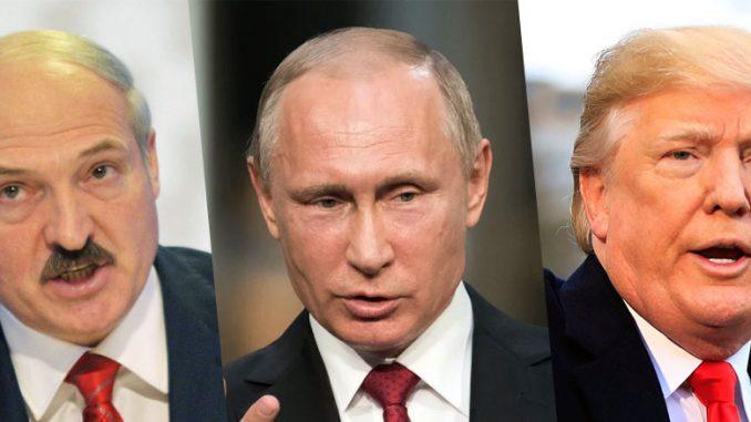 Картинки по запросу лукашенко трамп