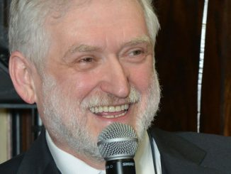 Яков Стрельчин