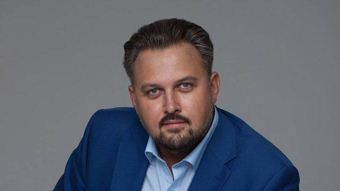 Алексей Тихомиров. Фото предоставлено пресс-службой ЧСО