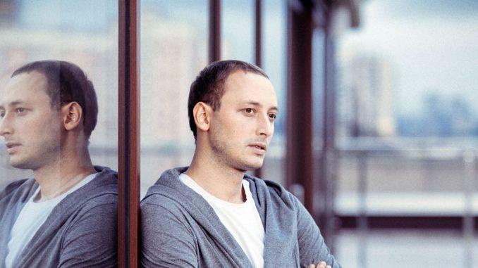Тимофей Кулябин. Фото из личного архива Т.Кулябина