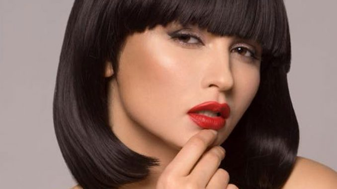 Юлия Колбыко, фото Billy Pissios