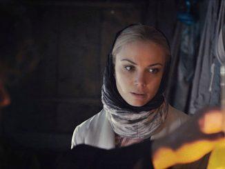 Кадр из фильма «Монах»