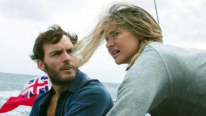 Кадр из фильма «Во власти стихии»