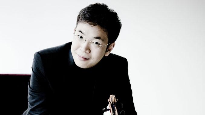 Пол Хуанг