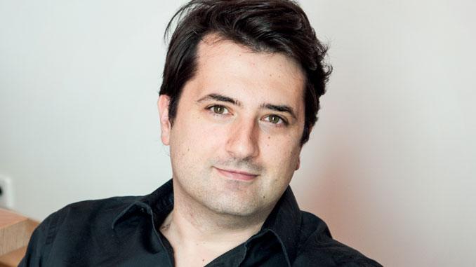Бруно Мантовани. Фото - Ферранте Ферранти