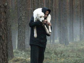 """Кадр из фильма """"Сердце мира"""""""