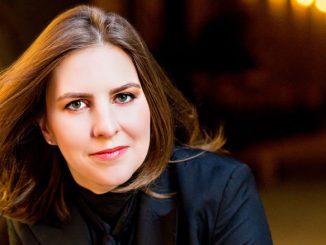 Лидия Янковская. Фото – Courtesy of COT