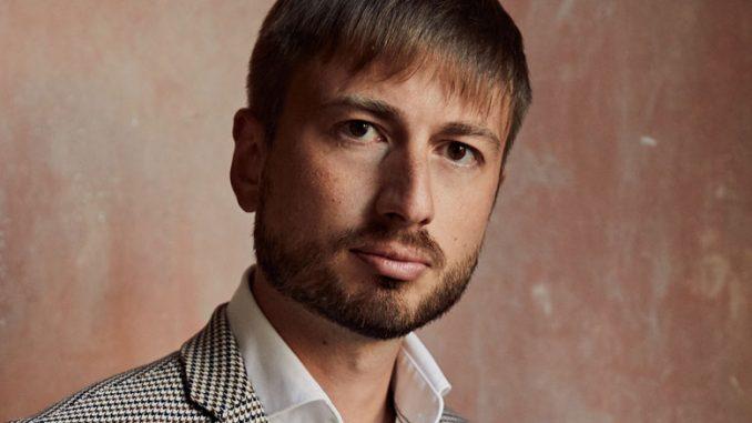 Илья Демуцкий. Фото - Даниил Рабовский