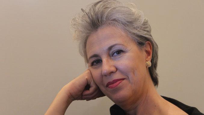 Сара Мингардо. Фото предоставлено пресс-службой ЧСО