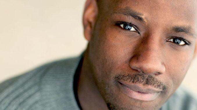 Морис Джонс. Фото - courtesy Chicago Shakespeare Theater