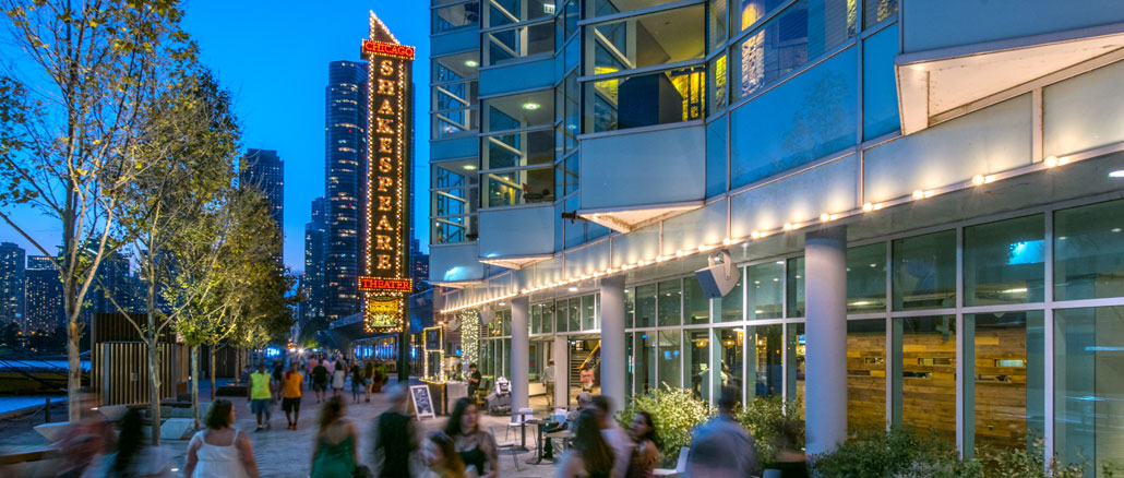 chicago-shakespeare-theater-outside