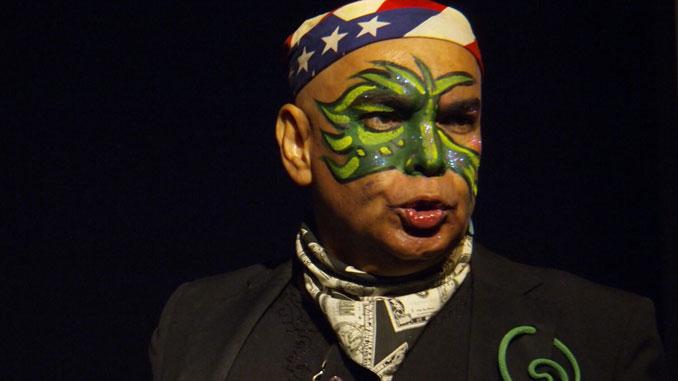 Хосе-Торрес Тама. Фото предоставлено пресс-службой фестиваля