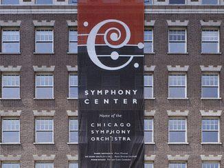 Чикагский симфонический центр. Фото - ЧСО