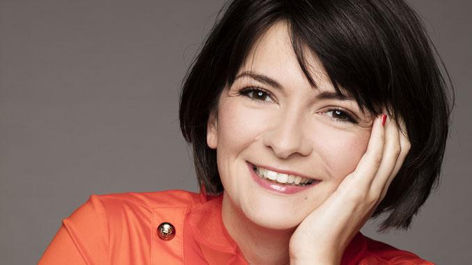 Марианна Кребасса. Фото - Симон Фаулер