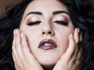 Анита Рачвелишвили. Фото - Дарио Акоста