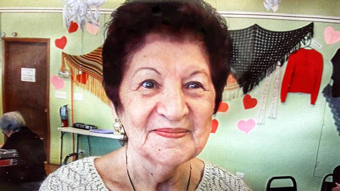 Роза Берина, посетитель центра Forever Young в Линкольнвуде