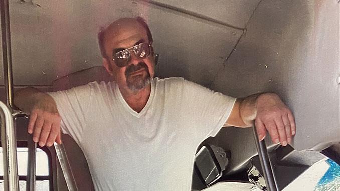 Анатолий Руденко, один из любимых водителей центра Forever Young Фото: Forever Young