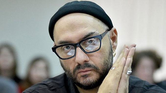 Кирилл Серебренников. Фото - veved.ru