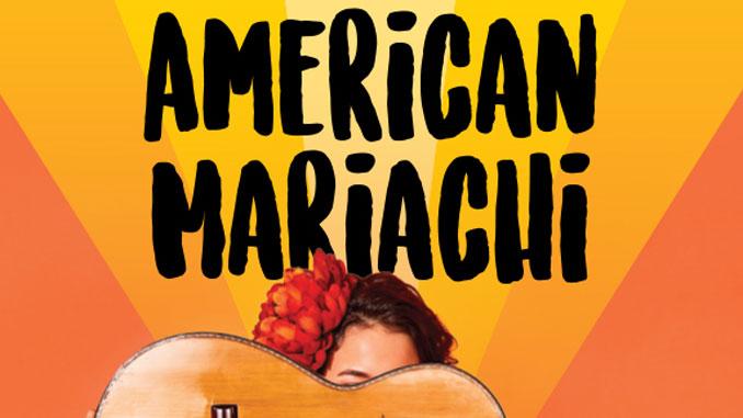 "Постер к спектаклю ""Америка в стиле мариачи"". Фото - Goodman Theatre"