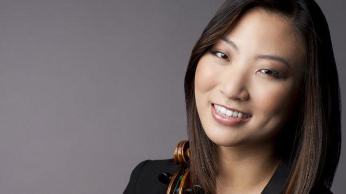 Стефани Йонг. Фото - Тодд Розенберг