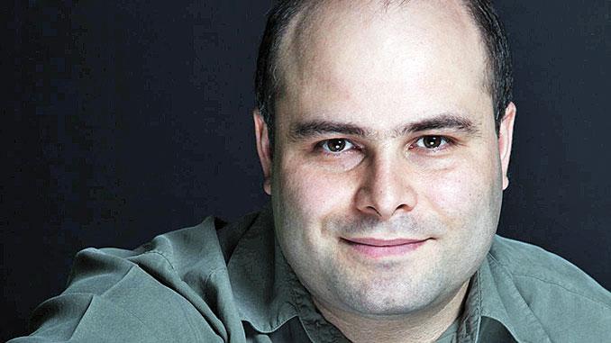 Дмитрий Якубов