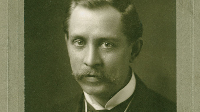 Фредерик Сток. Фото - courtesy of the Rosenthal Archives of the CSO
