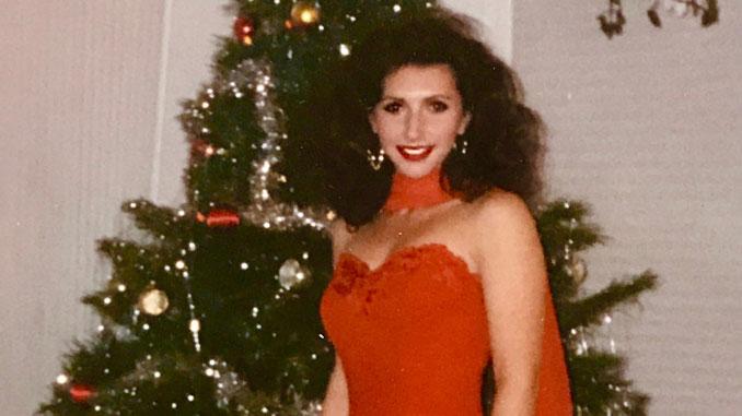 Лена Литас, Генеральный директор в новый год. Фото: Л. Литас