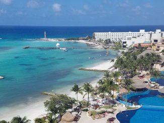 Grand Fiesta Americana Coral Beach Resort & SPA