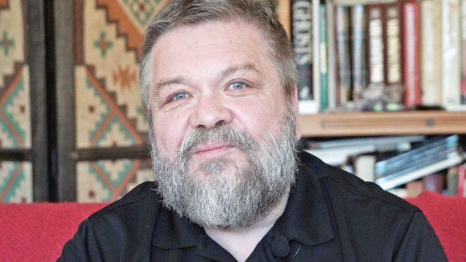 Илья Кутик