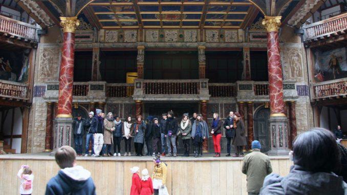 """Театр """"Глобус"""". Фото - Наталья Матусевич"""
