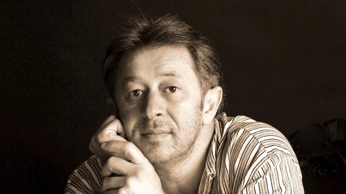 Евгений Колкевич. Фотография из личного архива Е.Колкевича